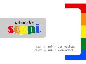 urlaub bei seppi logo